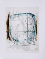 Barbara Hepworth: Cool Moon