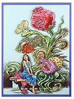 Michael Wittmann: Bouquet
