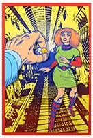 Michael Wittmann: Little Yellow Pill