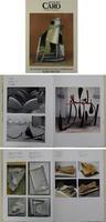 Anthony Caro: Les grandes maitre de l'art contemporain