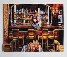 Sala Lieber: An der Bar II