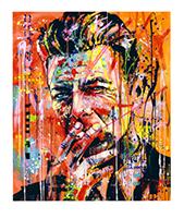 Marta Zawadzka: David Bowie