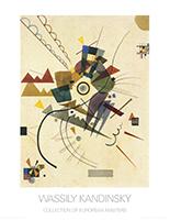 Wassily Kandinsky: Ringsum