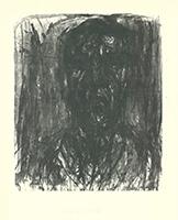 Max Uhlig: Selbstbild Dunkel