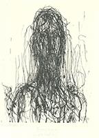 Max Uhlig: Frauenbildnis (R.L.)