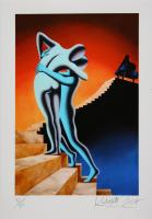 Mark Kostabi: Ascendance