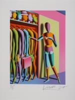 Mark Kostabi: Options