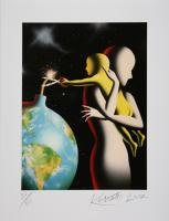 Mark Kostabi: The only hope