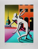 Mark Kostabi: Dance with me