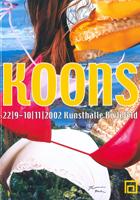 Jeff Koons: Cheeky