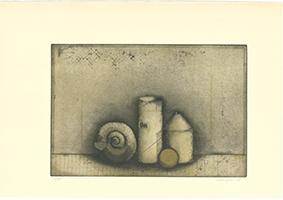 Friedrich Meckseper: Stilleben