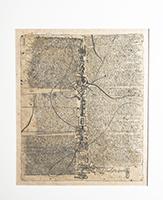 Horst Janssen: abgeschrieben für Ernst Jünger - aus:Nigromontanus