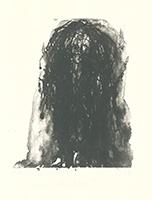 Max Uhlig: Kleiner dunkler Kopf