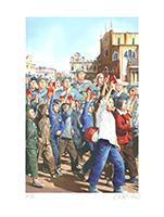 Erro: L´ultima visita di Mao a Venezia
