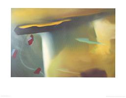 Gerhard Richter: Abstraktes Bild