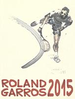 Du Zhenjun: Roland Garros 2015