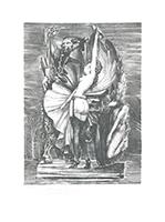 Ernst Fuchs: Faßnacht II