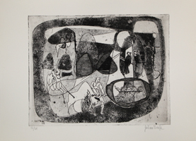 Gaetano Pompa: Komposition
