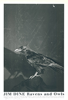 Jim Dine: Ravens and Owls