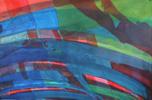 Willibrord Haas: Tektonisches Geschiebe
