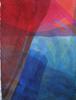 Willibrord Haas: Rot-Blau-Schräg