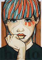 El Bocho: Tears of a Girl