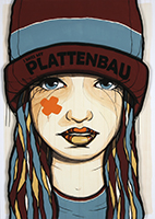 El Bocho: I miss my Plattenbau
