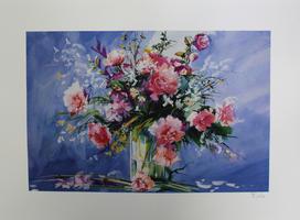 Roche: Bouquet De Fleurs