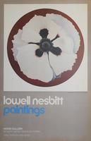 Lowel Nesbitt: Poppy