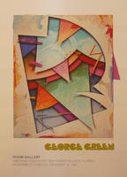Alan Green (Green, George): Untitled