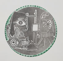 Pablo Picasso: Picasso At Pace/Columbus