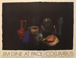 Jim Dine: Stilleben
