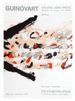 Josep Guinovart: Galeria Joan Prats - New York 1984