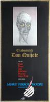 Joan Ponc: Don Quijote