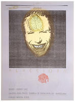 Zush: Galeria Joan Prats - 1987