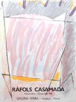 Alberto Rafols-Casamada: Galeria Yerba