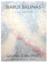 Salinas, Baruj: Galeria Joan Prats
