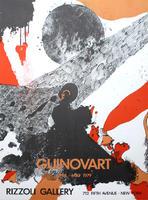 Josep Guinovart: Rizzoli Gallery