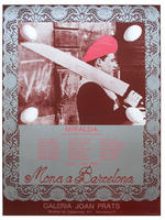 Miralda: Mona a Barcelona