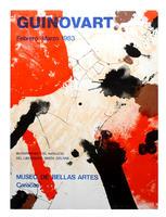 Josep Guinovart: Museo de Bellas Artes