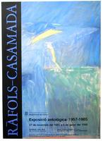 Alberto Rafols-Casamada: Exposició antològica