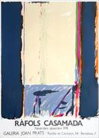 Alberto Rafols-Casamada: Galerie Joan Prats