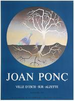 Joan Ponc: Ville D `Esch - sur - Alzette
