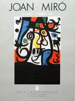 Joan Miró: San Prudencio