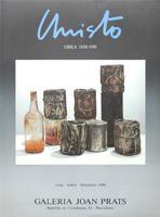 Christo: Galeria Joan Prats