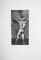 Willibrord Haas: Geschwungener Rücken