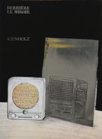 Edward Kienholz: Komposition