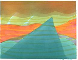 Willibrord Haas: Die grüne Pyramide