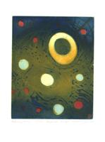 Willibrord Haas: Kosmische Kringel