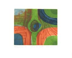 Willibrord Haas: Gärten der Kindheit